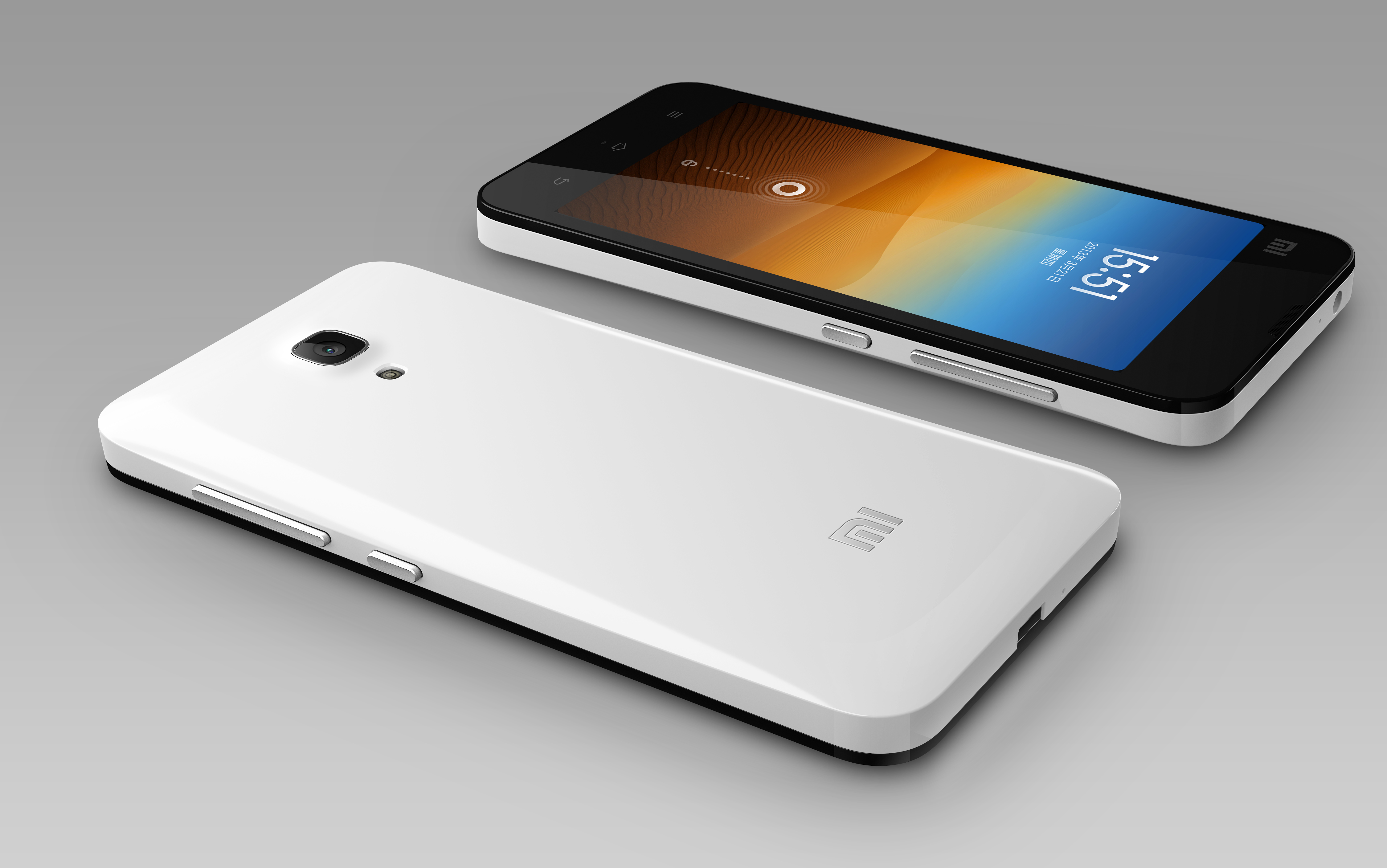 Xiaomi will sell its first smartphone in India, the $250 Mi 3, on July 15