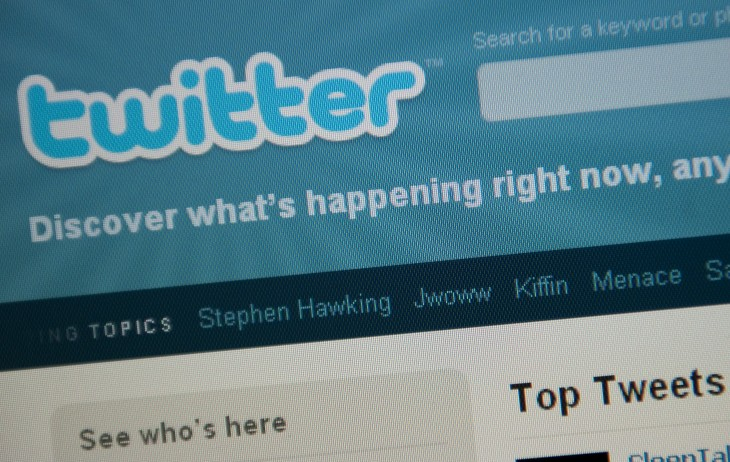 Twitter refreshes its business education site in an effort to boost ad dollars