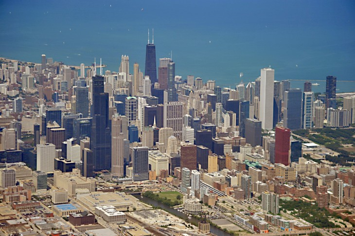 TechStars Chicago reveals the 10 startups for its inaugural Summer 2013 accelerator program class
