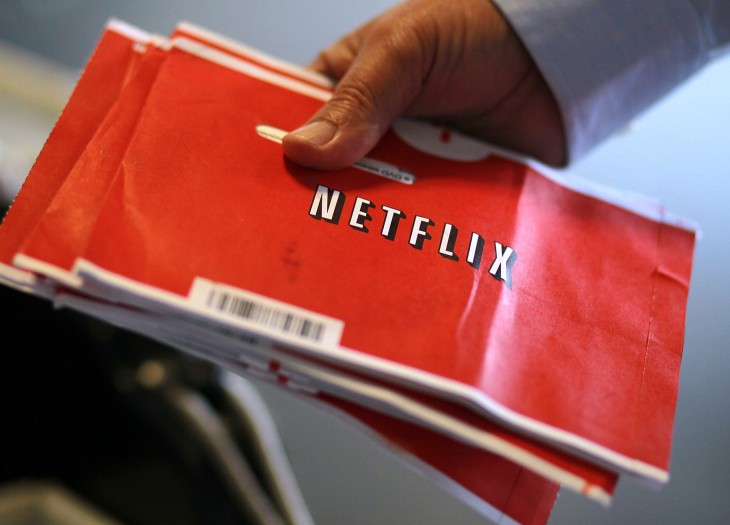 Netflix plans to bull ahead with original content strategy after House of Cards success
