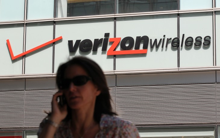With Verizon Wireless, Vodafone investors want Verizon to pay at least $120B or look at acquisition