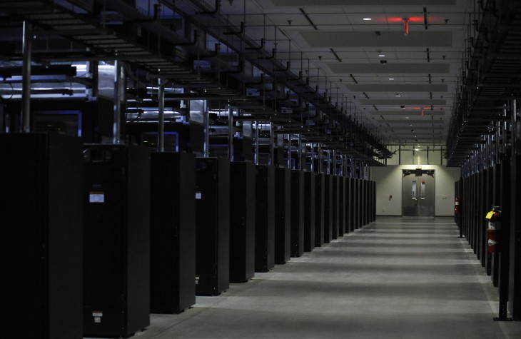 Facebook announces its fourth owned datacenter in Altoona, Iowa, will begin serving user traffic in 2014 ...