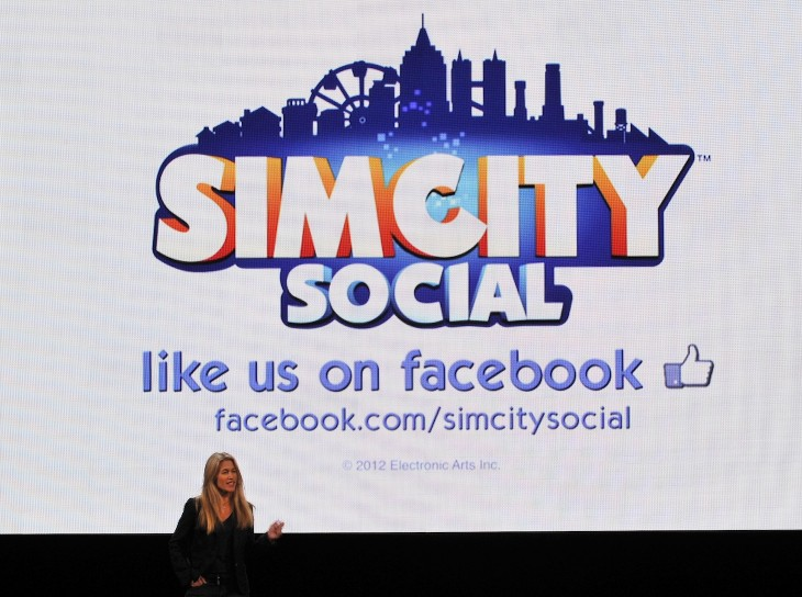 EA shuts down more Facebook games: Goodbye The Sims Social, SimCity Social and Pet Society