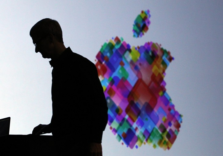 Apple increases buyback to $60 billion, and quarterly dividend to 15%