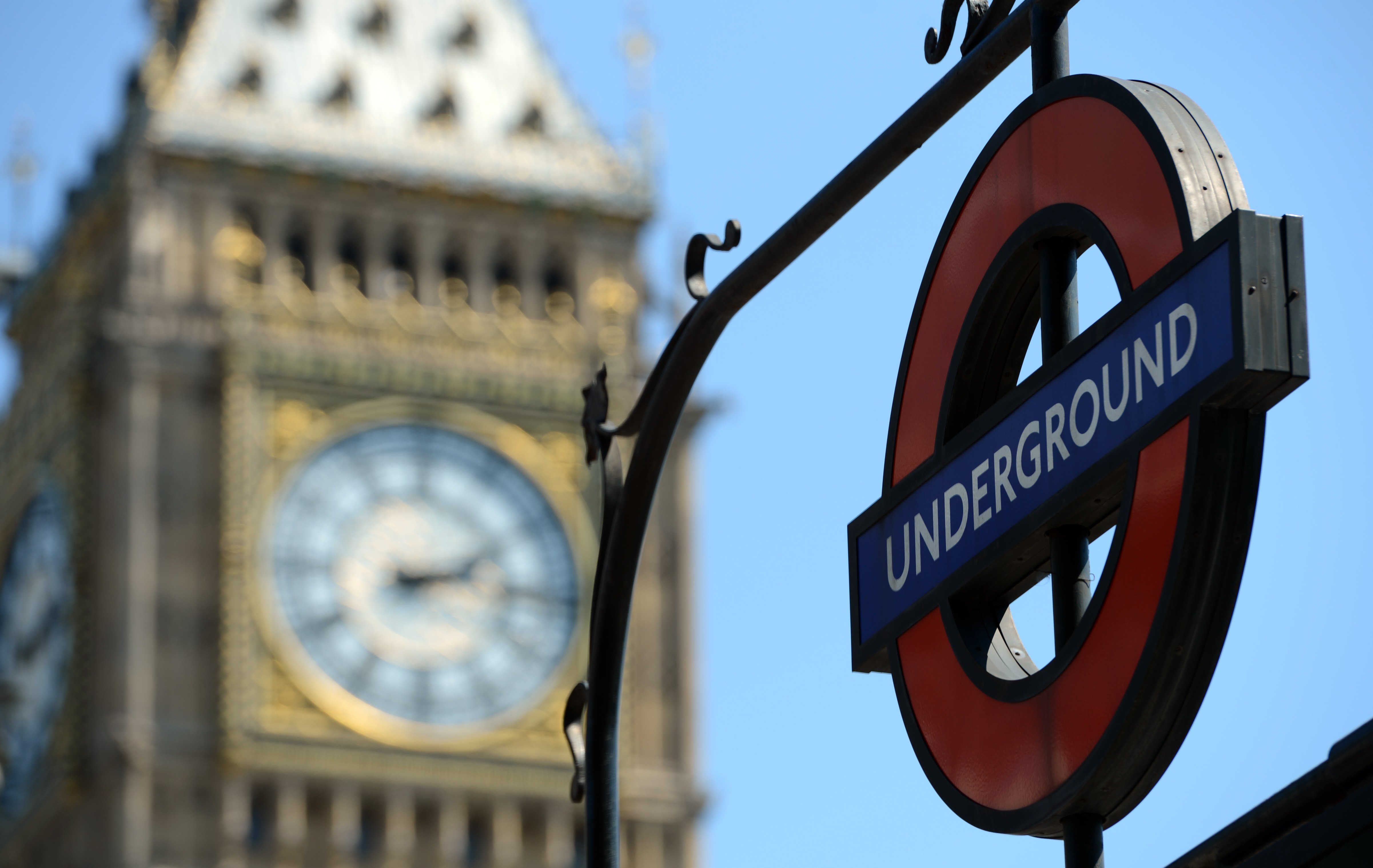 O2 To Offer Its Users Free Wi-Fi On The London Underground