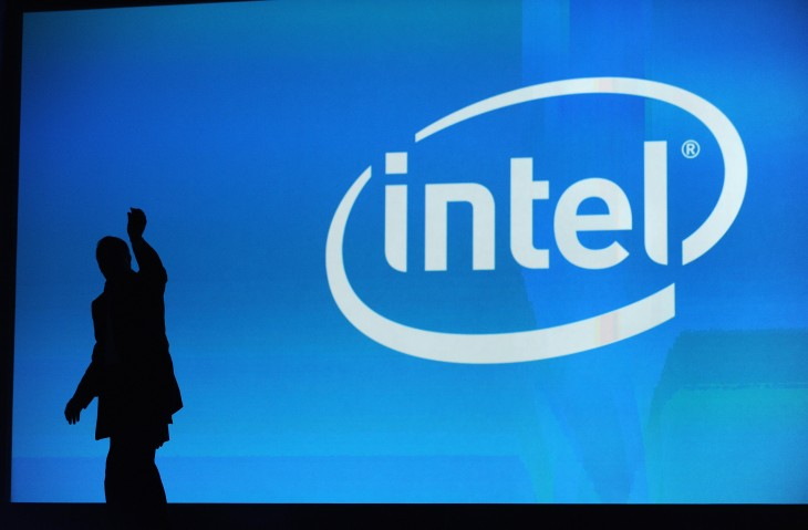 Intel meets Q1 2013 expectations with revenue of $12.6 billion, EPS of $0.40 on the back of weak PC demand ...