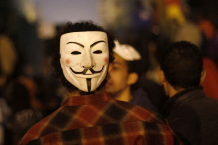 Anonymous raises $54,798 through Indiegogo to kick-start its dedicated news site for Your Anon News