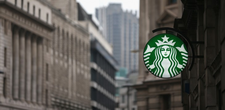 Goodbye, printed cards: Starbucks now offers free 'Pick of the Week' apps and books from its iOS ...