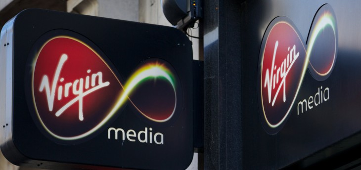 Virgin Media subscriber? BT Sport is coming your way from today.