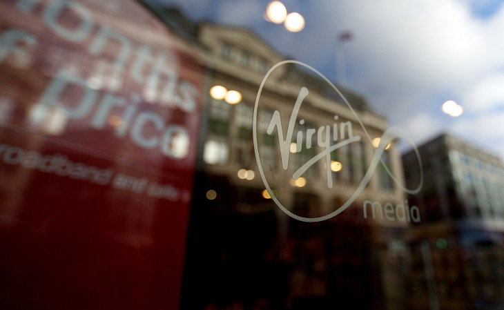 Virgin Media set to boost UK customers' broadband speeds to mitigate 6.7% average price hike