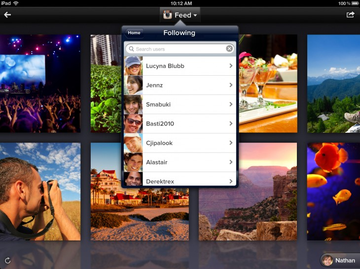 Photo sharing service Cooliris introduces iOS app support for Dropbox and improves image discovery