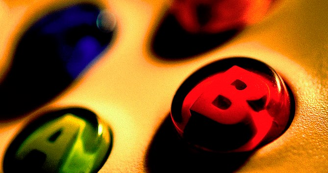 Xbox Live Downtime Not Caused By Hackers