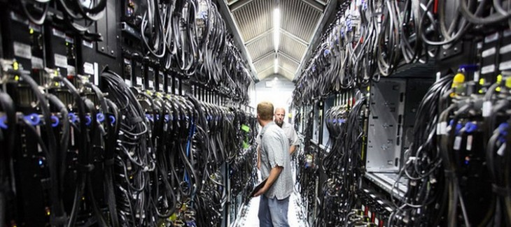 Azure takes its IaaS service into general availability, makes new promise to match Amazon's AWS ...
