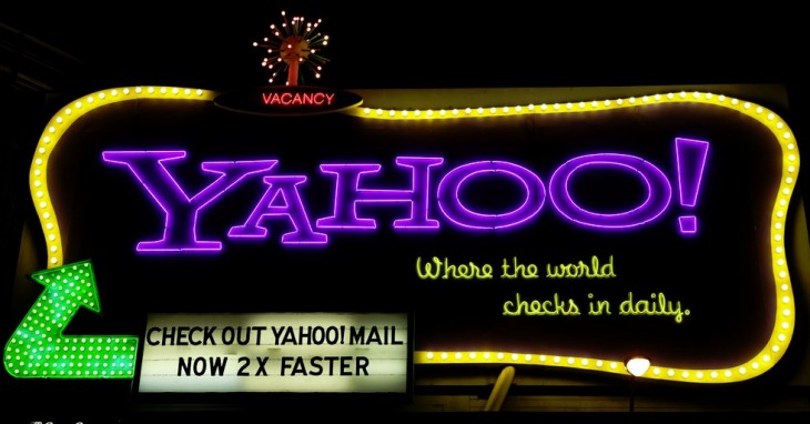 Yahoo's Q1 2013 revenue of $1.14 billion doesn't excite, but its $0.35 in EPS beats expectations ...