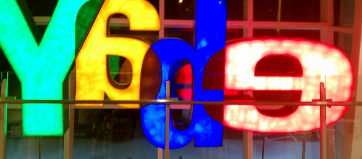 eBay reports $3.7B in Q1 2013 revenue, missing expectations even as PayPal revenue rose 18% to $1.5B
