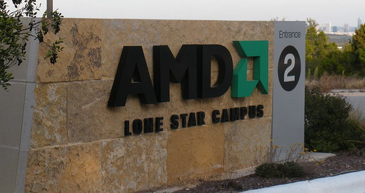 AMD's Q1 2013 revenue is better than expected at $1.1B, but its profits miss with EPS of -$0.19 ...