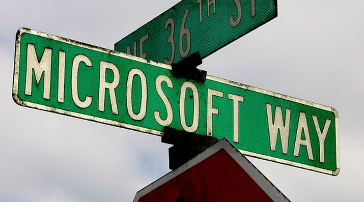 This week at Microsoft: Earnings, Azure, and 7″ tablets