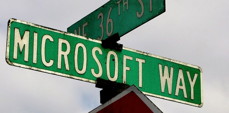 Microsoft's Azure passes $1B in annual revenue, as subscriptions grow 48% in 6 months