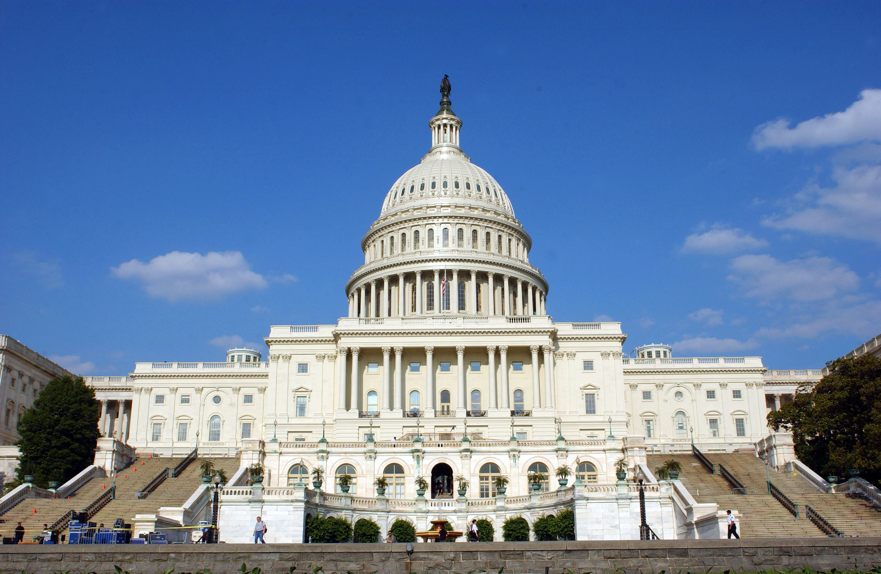 Reminder: These are the members of Congress who sold you out to ISPs [Update]