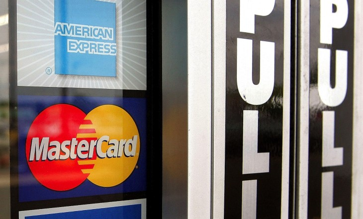 EU Commission opens formal antitrust investigation into MasterCard card fees