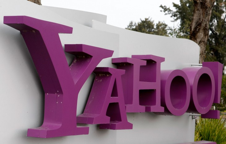Yahoo's Board Chairman Fred Amoroso resigns, Maynard Webb Jr. steps in as temporary replacement ...