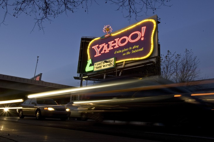 Yahoo unveils six new original Web series coming in 2013 as it adds new partnership with the WWE