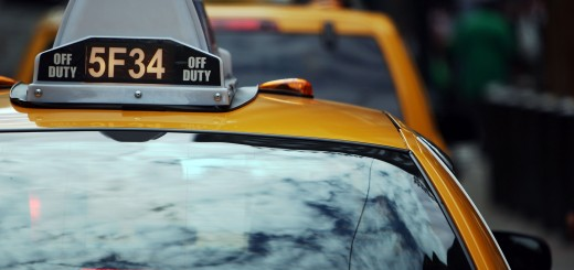Judge Attempts To Block City's Incentives For Turning Cab Fleets Green