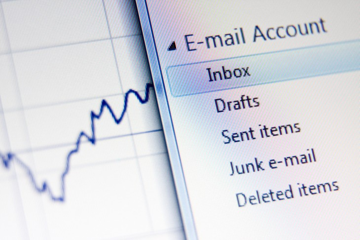 We're finally getting closer to solving the email problem