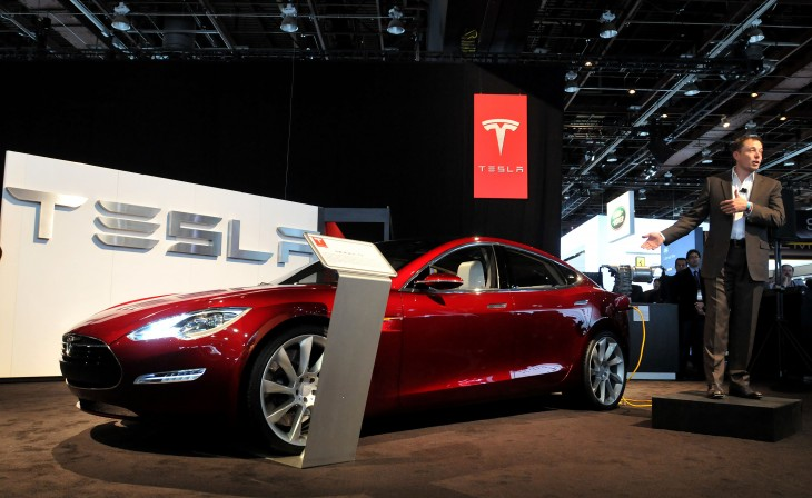 Tesla Motors denied Virginia dealership license, but sees hope in battle with Texas to sell in state