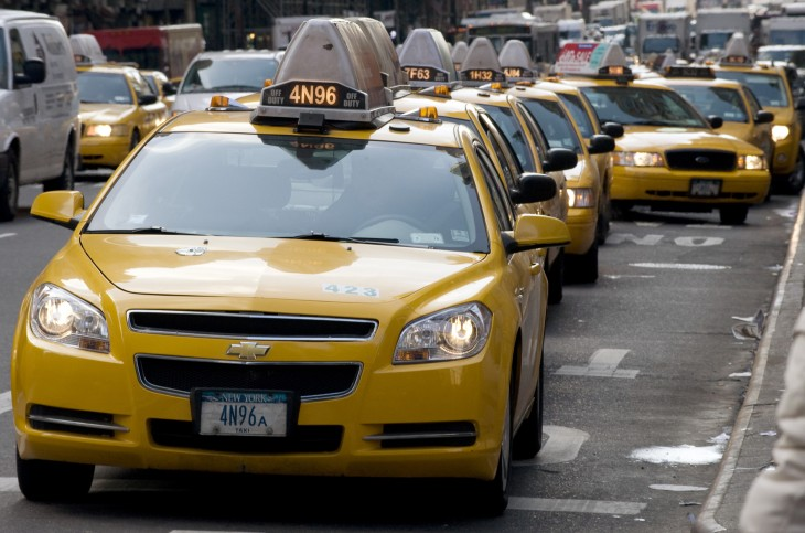 Uber gets final approval to be first e-hail service in NYC, UberTAXI to follow 'momentarily' ...