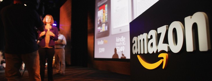 Amazon reportedly adding music streaming to Prime this summer