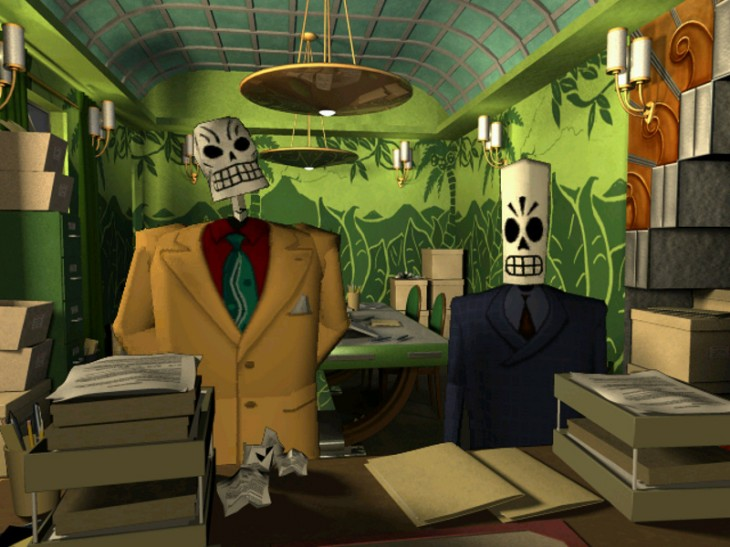 After acquisition, Disney has shuttered the legendary LucasArts game studio, will license game properties ...