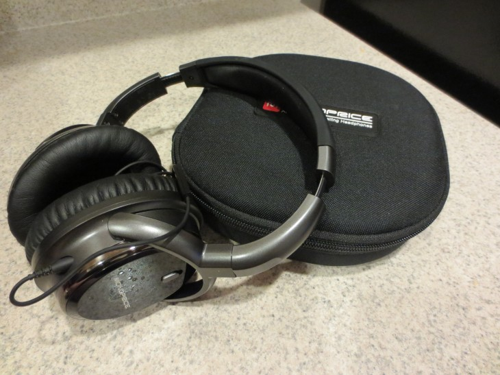 Active noise canceling headphones from Monoprice: The best deal you'll find today