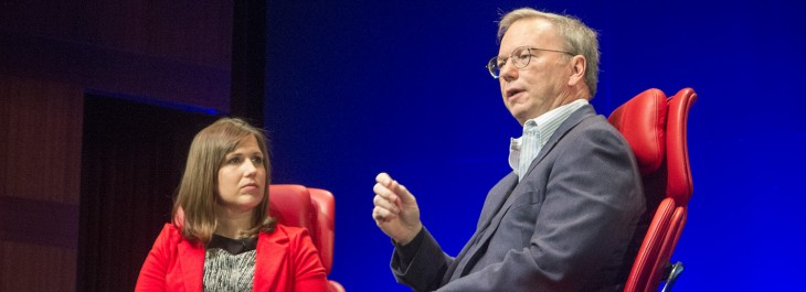 Eric Schmidt confirms: Early Explorers will get Google Glass in the next few days