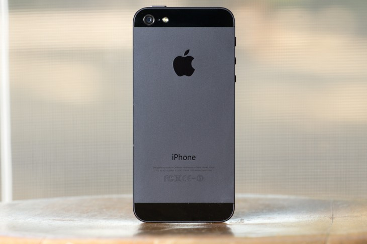 iPhone Rumors: iOS 7 running behind, a significant UI refresh is in store, biometrics and more