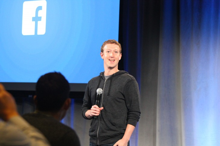 "Facebook's long road to ""mobile best"": HTML5, native apps, and now Home"