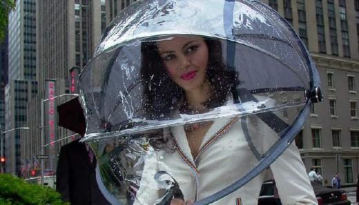 Nubrella Hands Free Umbrella_2