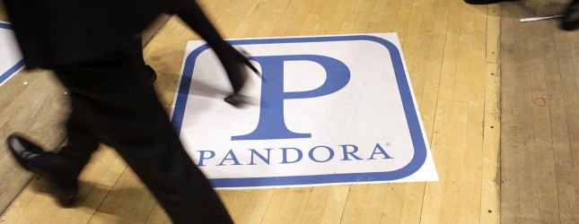 Pandora hits 200 million registered users in the US, 1.5 billion monthly listener hours