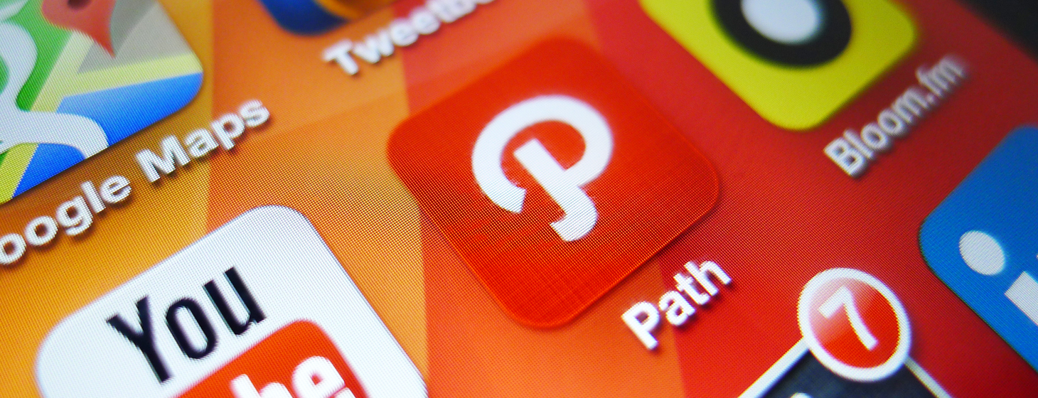 Path Adds Feature For Moments To Be Shared Directly To WordPress Blogs