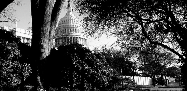 Following abortive amendment process, House Dems ding CISPA's committee passage