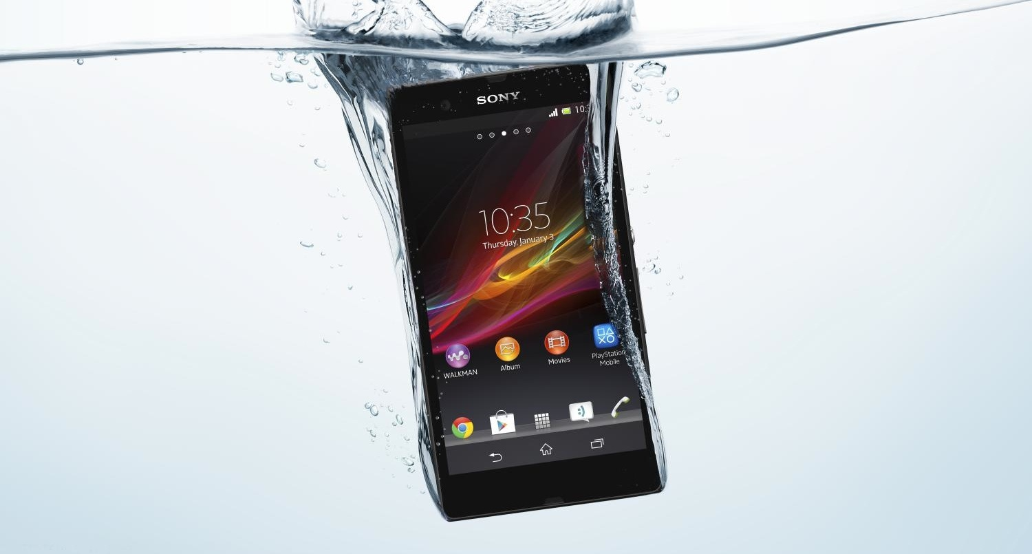 Sony Xperia Z Review: Is 5 Inches Too Much?