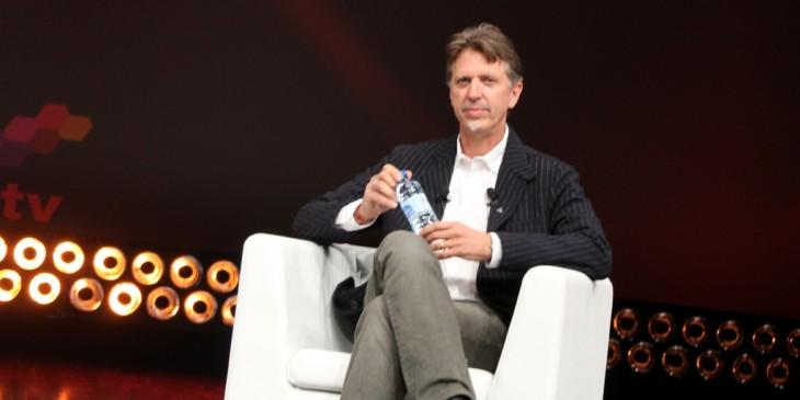 Heroes' creator Tim Kring on redefining TV and reaching audiences across multiple platforms