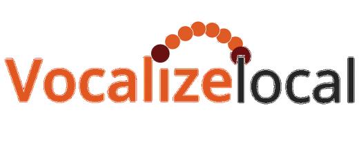 VocalizeLocal