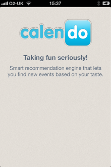 a5 220x330 TNW Pick of the Day: Calendo for iOS taps and trumps Facebook for event recommendations