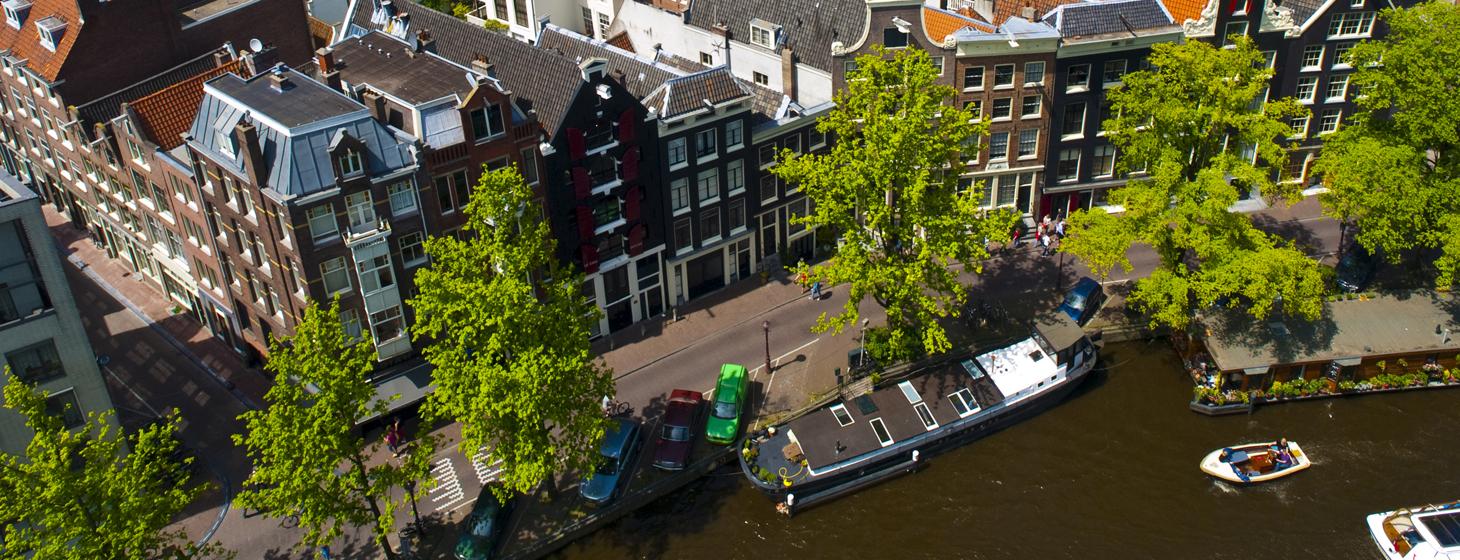 Startupbootcamp's Global Tour Hits Amsterdam