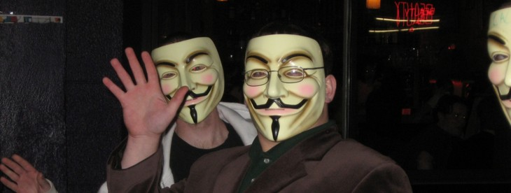 Anonymous hacks North Korean websites for the second time in two weeks