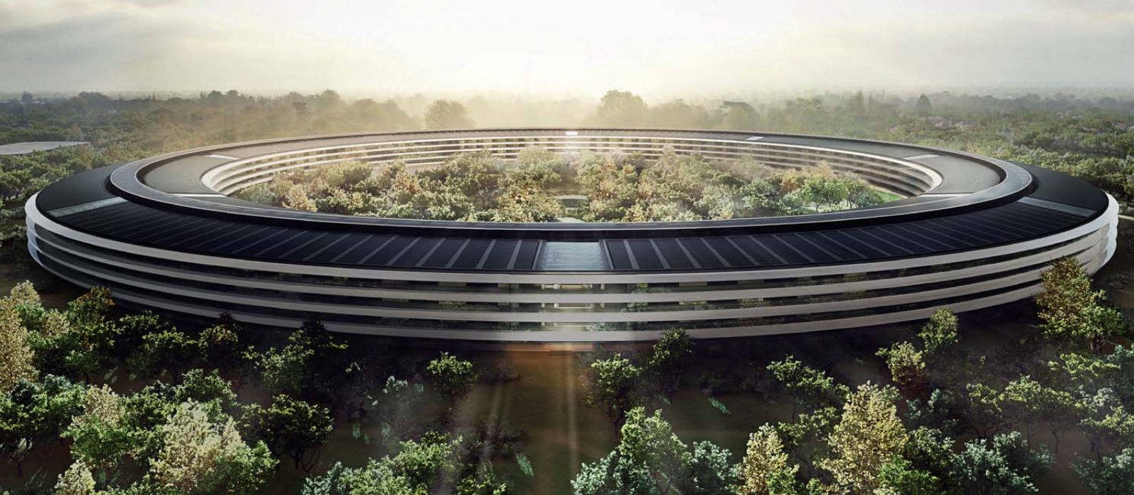 Spaceships, Castles and Steve Jobs' Abandoned Mansion: the Houses That Tech Built