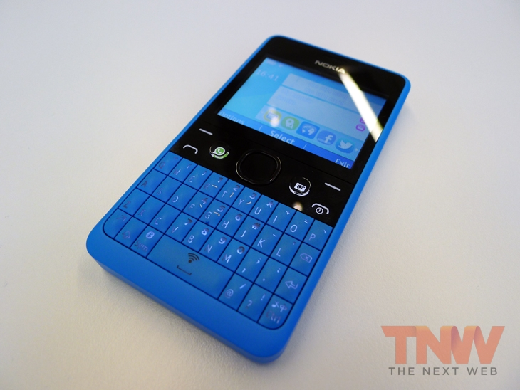 pic mix for nokia asha 210 software