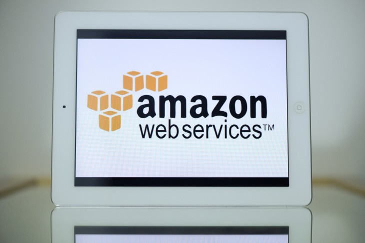 Amazon Web Services unveils new AppStream product for running intensive apps from the cloud