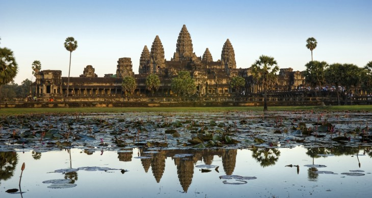 Google Translate gains support for its 66th language: Cambodia's Khmer